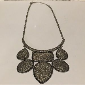 Medalist Necklace by Erica Lyons